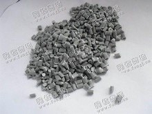 甘肃平凉出售PP灰色水泥袋颗粒