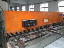 出售3.2米数控剪板机