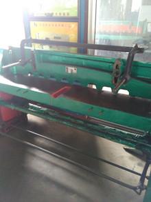 出售q11-1500*3剪板机
