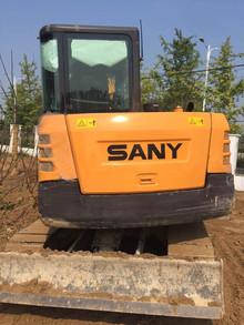 出售一台日立200—5挖机