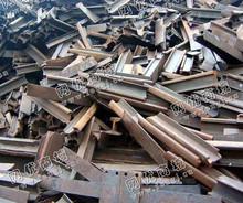 湖南地区重型废钢回收