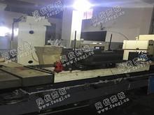 出售3台二手德州机床ZK2103卧式深孔钻