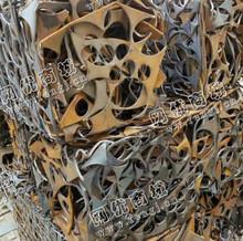 河北地区废钢边角料压块大量回收