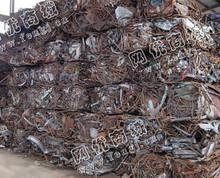 山东地区钢筋压块回收