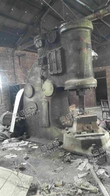 出售一台二手*1-750公斤空气锤
