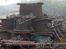 山东地区废钢丝绳回收