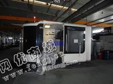 出售一台二手德马吉DMC80H卧式加工设备