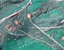 江苏无锡出售PA绿色渔网