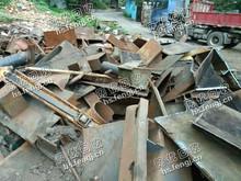 湖南地区8个厚钢板边角料回收