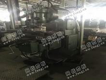 出售一台XA5032立式升降台铣床