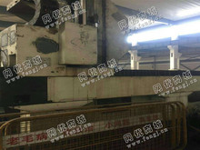 出售1台XK3016横梁移动桥式数控龙门铣床