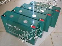 江西萍乡地区废旧120电瓶回收