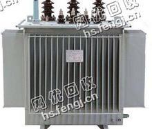 广东东莞地区报废S7 500KVA变压器回收