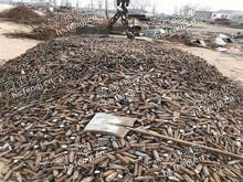 广西梧州地区钢筋切粒回收