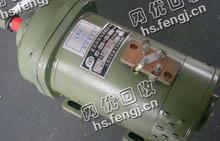 福建泉州地区报废直流有刷电机回收