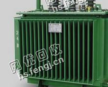 上海黄浦地区报废变压器回收
