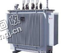 江苏南京地区报废s11 500kva变压器回收