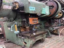 河北廊坊地区出售1台浙锻80吨冲床