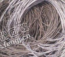 湖南湘潭地区废铝线回收