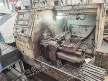 浙江台州地区出售1台海德曼HC30数控车床