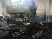 湖北地区出售1台浙江JH21-100t锻压冲床