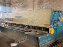 黑龙江哈尔滨地区出售1台10*2.5米剪板机
