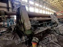 北京地区出售湖北合强12*500卷板机