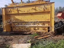 河北保定地区出售1台远通路桥1214反击破